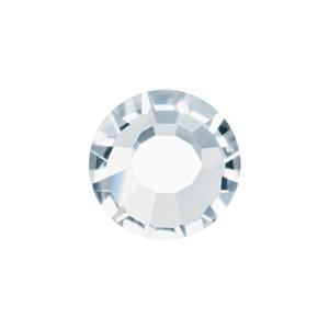 Round Sew-on Crystal