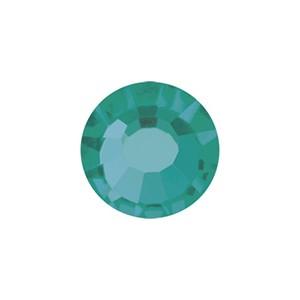Octagon Blue Zircon